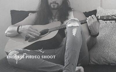 ENDLESS PHOTO SHOOT